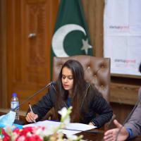 Roshanay Asif Sheikh