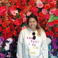 Amanda Kelly Espiritu (Stageless Arts & Creative Surrender)