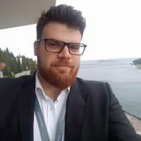 Igor Madzov (South Central Ventures)