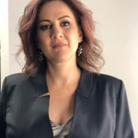Madlene Minassian (Head of Corporate Affairs)