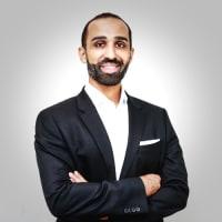 Kunal Savjani (Shorooq Investments)