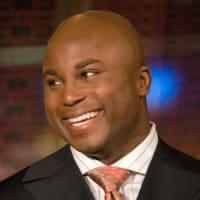 Qadry Ismail (Former Baltimore Raven)