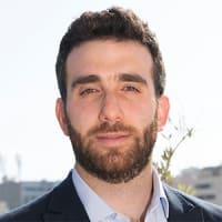 Riyad Abou Jaoudeh (Middle East Venture Partners VC (MEVP))