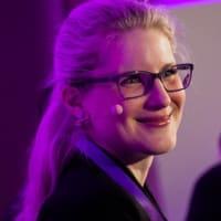 Jana Zurkova (Microsoft)