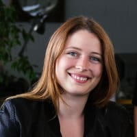 Séverine Chardonnens (IDUN Technologies)