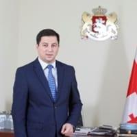 Archil Talakvadze (Parliament of Georgia)
