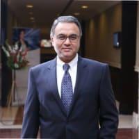 Farhan Zakir (Zong CMPak Ltd)