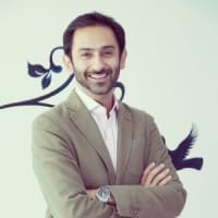 Junaid Iqbal (Careem Pakistan and Saudi Arabia)