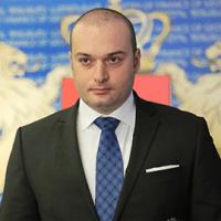 Mamuka Bakhtadze (Government of Georgia)