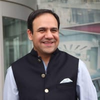 Umar Saif (Geo/Jang Media Group)