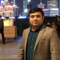 Waqar Faiz (Pizza Online)