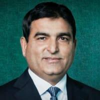 Yusuf Amdani (Grupo Karims)