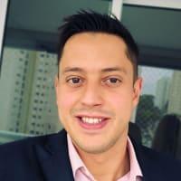 Edson P. Silva (Accenture)