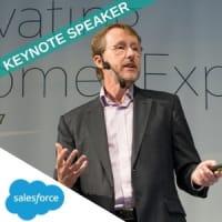 Dave Thomson (Salesforce)