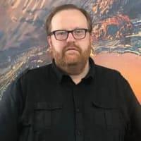Robin Smith (Gospel Technology)