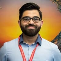 Rushi Joshi (Gospel Technology)