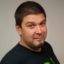 George Stoyanov