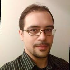 Markos Stefanou