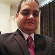 RaviShankar Mishra
