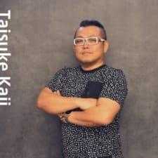 Taisuke Kaji