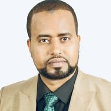 Omar Haji Hussain