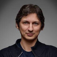 Alex Pachikov