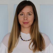 Alyona Medelyan, Ph.D.