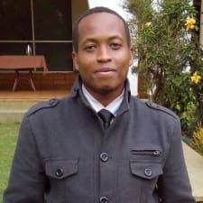 Evans Mwenze