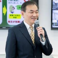 Arimoto Hitoshi