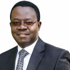 Kevin Okwara