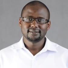 Tony Nyaga