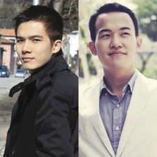 Tran Minh Son & Pham Quang Huy
