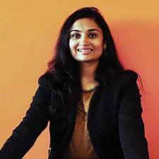 Aakriti Bhargava