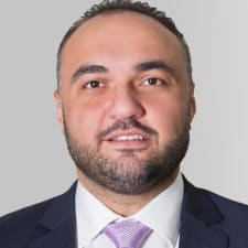 Amr Al Ashakr