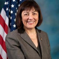 Congresswoman Suzan DelBene