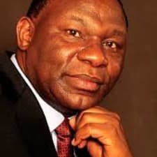 Dr. Bitange Ndemo