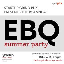 EBQ Summer Party #yesphx