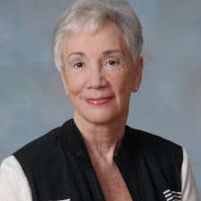 Mary Ann Elliott