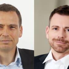 Hartmut Giesen & Andreas Wiethölter