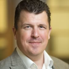 Eric Merritt