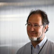 Jorge Zavala