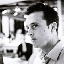 Greg Bernarda