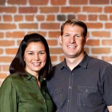Heidi & Brad Jannenga