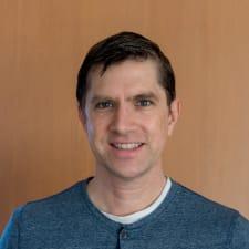 Joe Heitzeberg (Co Founder)