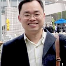 Joe Zhou 周振忠