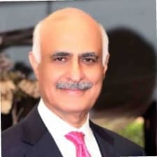 Khalid Awan