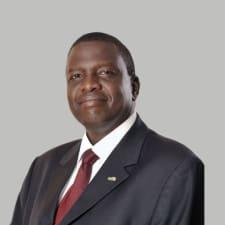 Dr.Julius Kipng'etich