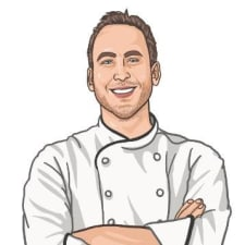 Luca Manfe - MasterChef Winner Season 4