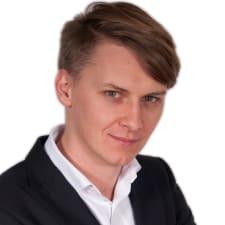 Marcin Pilarz