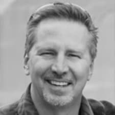 Mark Geene, CEO